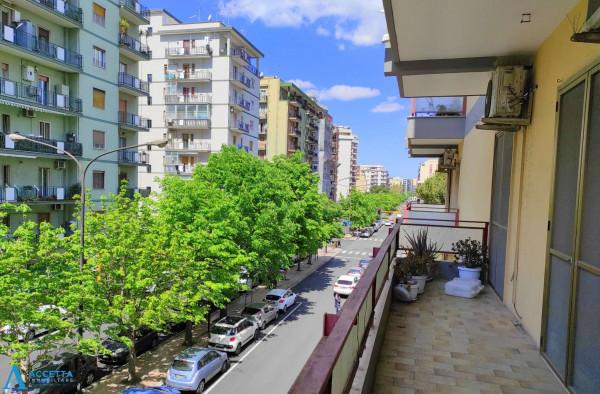 Appartamento in vendita a Taranto, Rione Italia, Montegranaro, 125 mq - Foto 14
