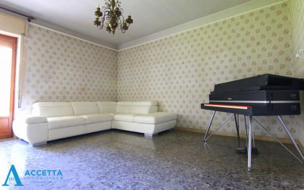 Appartamento in vendita a Taranto, Rione Italia, Montegranaro, 125 mq - Foto 15