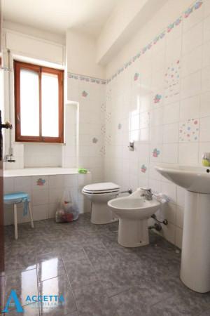 Appartamento in vendita a Taranto, Rione Italia, Montegranaro, 125 mq - Foto 5