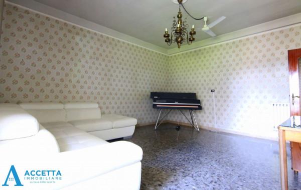 Appartamento in vendita a Taranto, Rione Italia, Montegranaro, 125 mq - Foto 13