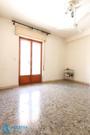 Appartamento in vendita a Taranto, Rione Italia, Montegranaro, 125 mq - Foto 6