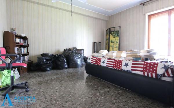 Appartamento in vendita a Taranto, Rione Italia, Montegranaro, 125 mq - Foto 11