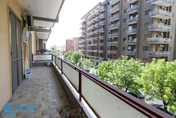 Appartamento in vendita a Taranto, Rione Italia, Montegranaro, 125 mq - Foto 10