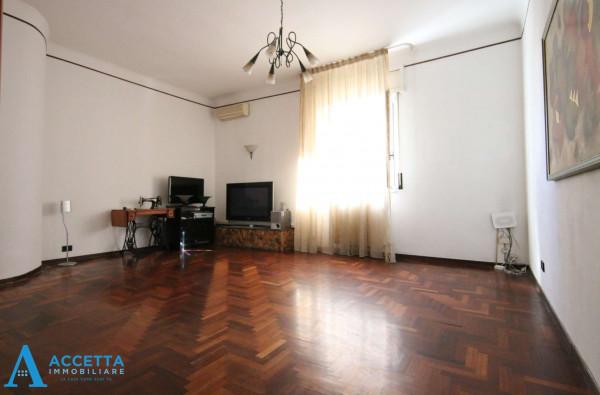 Appartamento in vendita a Taranto, Tre Carrare, Battisti, 105 mq - Foto 16