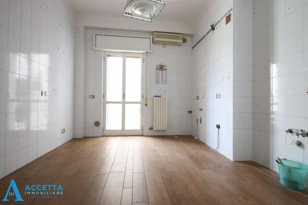 Appartamento in vendita a Taranto, Tre Carrare, Battisti, 105 mq - Foto 13