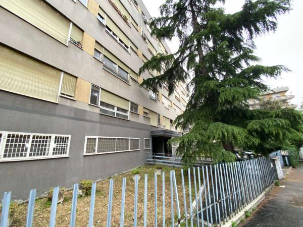 Appartamento in vendita a Roma, Mostacciano, 60 mq - Foto 4