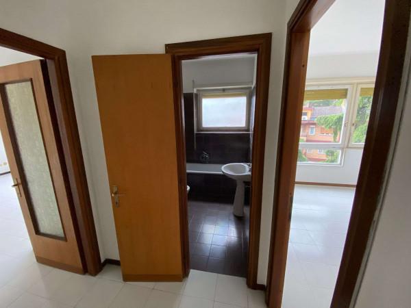 Appartamento in vendita a Roma, Mostacciano, 60 mq - Foto 9