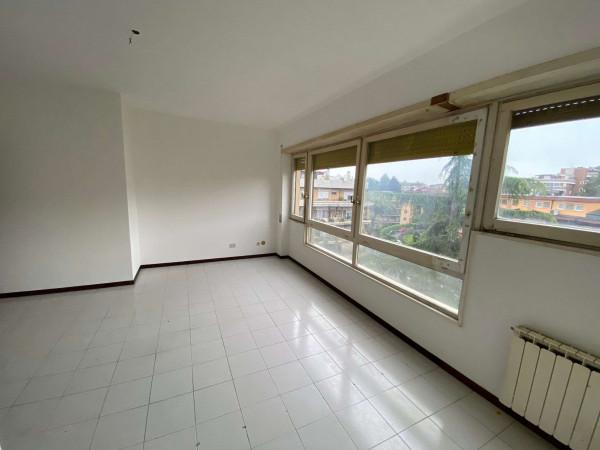 Appartamento in vendita a Roma, Mostacciano, 60 mq - Foto 12