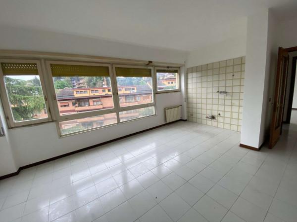Appartamento in vendita a Roma, Mostacciano, 60 mq - Foto 18