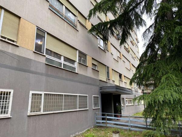Appartamento in vendita a Roma, Mostacciano, 60 mq - Foto 3