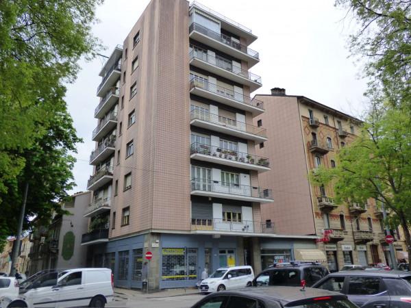 Appartamento in vendita a Torino, 115 mq - Foto 25