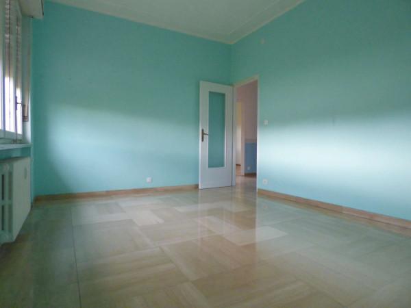 Appartamento in vendita a Torino, 115 mq - Foto 15