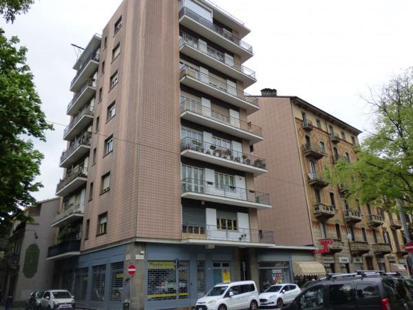 Appartamento in vendita a Torino, 115 mq - Foto 2