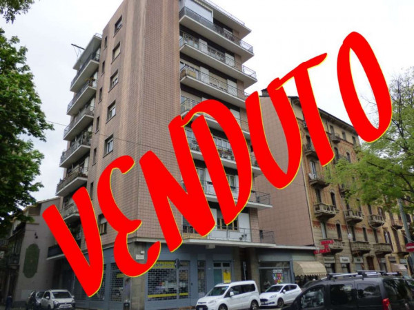 Appartamento in vendita a Torino, 115 mq - Foto 1