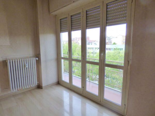 Appartamento in vendita a Torino, 115 mq - Foto 7