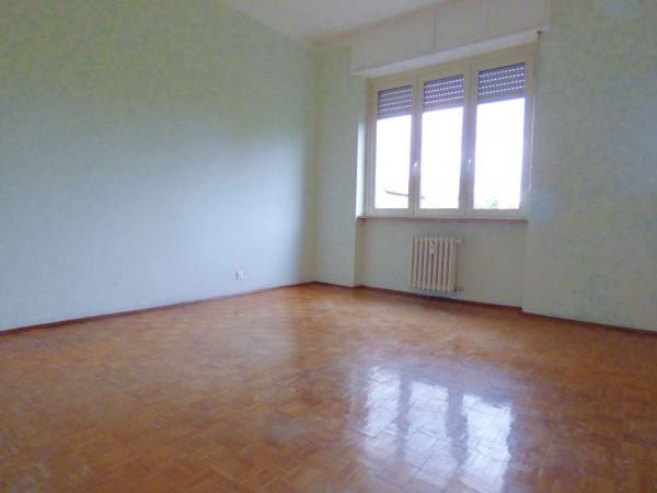 Appartamento in vendita a Torino, 115 mq - Foto 13