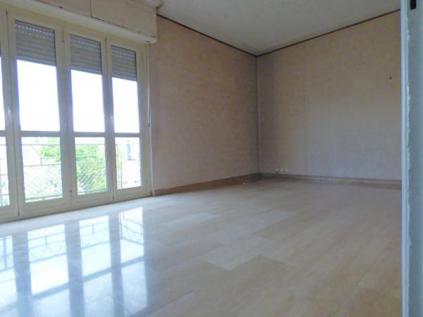 Appartamento in vendita a Torino, 115 mq - Foto 9