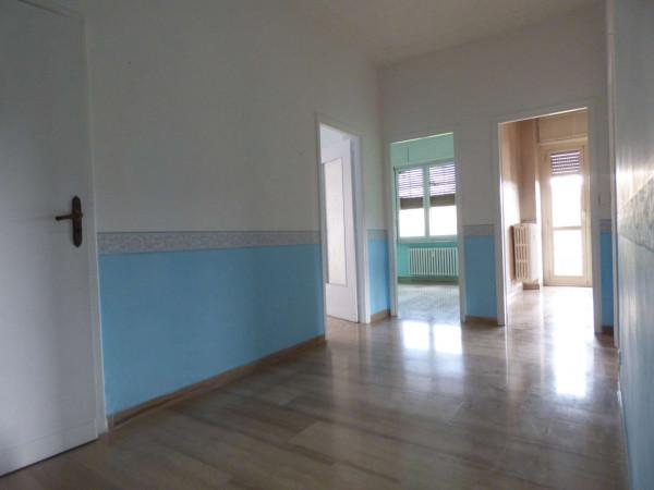 Appartamento in vendita a Torino, 115 mq - Foto 23