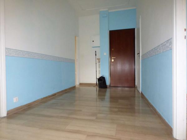 Appartamento in vendita a Torino, 115 mq - Foto 22