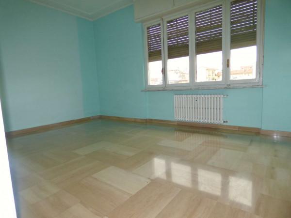 Appartamento in vendita a Torino, 115 mq - Foto 6