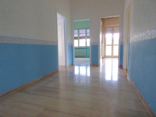 Appartamento in vendita a Torino, 115 mq - Foto 5