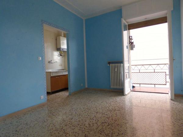 Appartamento in vendita a Torino, 115 mq - Foto 24