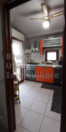 Appartamento in vendita a Foligno, San Magno, 80 mq - Foto 5