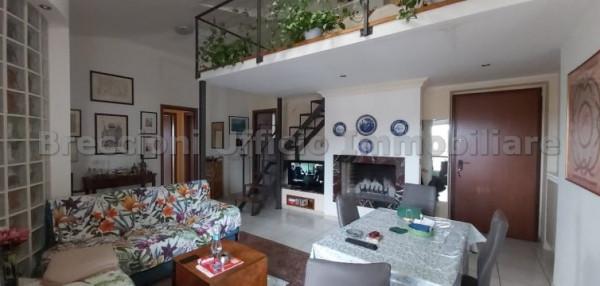 Appartamento in vendita a Foligno, San Magno, 80 mq