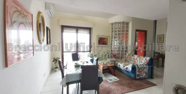 Appartamento in vendita a Foligno, San Magno, 80 mq - Foto 2