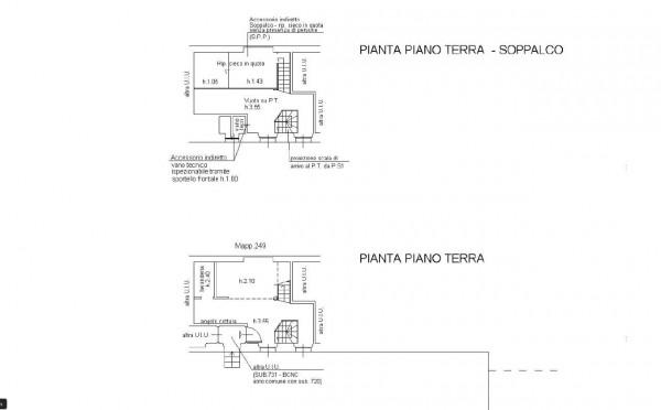 Appartamento in vendita a Milano, Navigli, Arredato, 70 mq - Foto 2