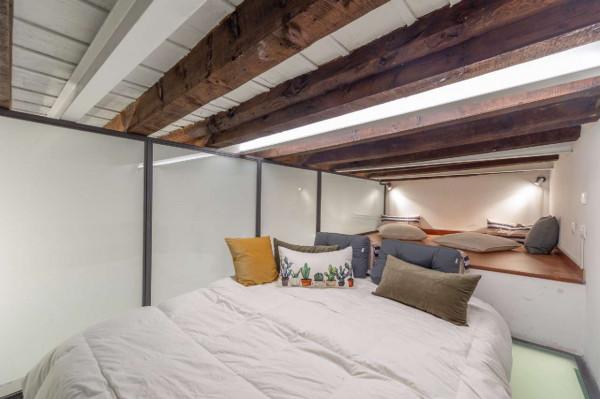 Appartamento in vendita a Milano, Navigli, Arredato, 70 mq - Foto 10
