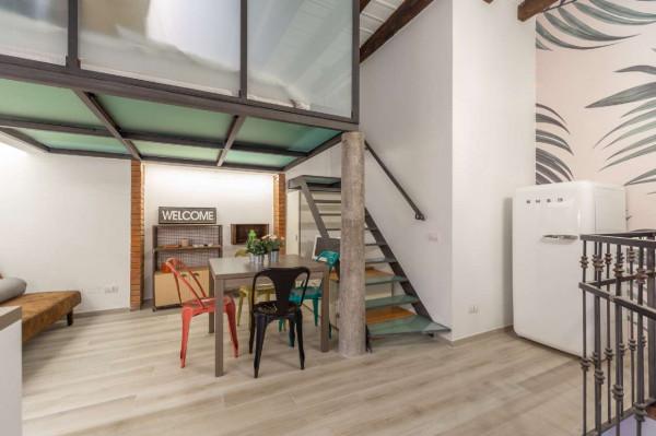 Appartamento in vendita a Milano, Navigli, Arredato, 70 mq - Foto 21