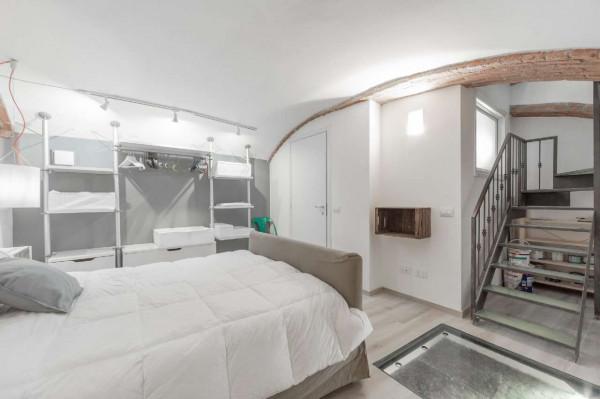 Appartamento in vendita a Milano, Navigli, Arredato, 70 mq - Foto 16