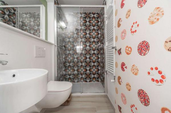 Appartamento in vendita a Milano, Navigli, Arredato, 70 mq - Foto 8