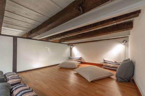 Appartamento in vendita a Milano, Navigli, Arredato, 70 mq - Foto 9