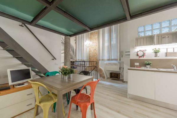 Appartamento in vendita a Milano, Navigli, Arredato, 70 mq - Foto 20