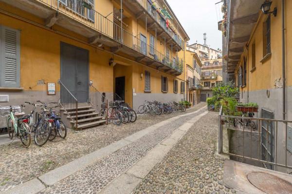Appartamento in vendita a Milano, Navigli, Arredato, 70 mq - Foto 3