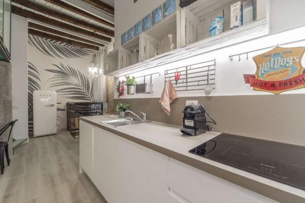 Appartamento in vendita a Milano, Navigli, Arredato, 70 mq - Foto 18
