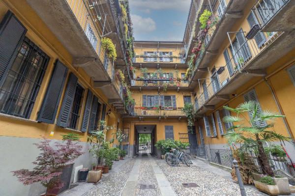 Appartamento in vendita a Milano, Navigli, Arredato, 70 mq - Foto 4