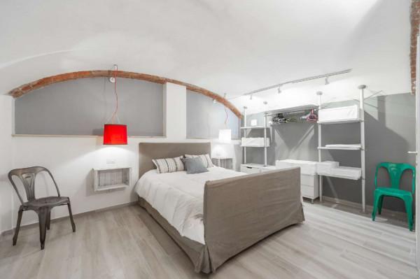 Appartamento in vendita a Milano, Navigli, Arredato, 70 mq - Foto 17