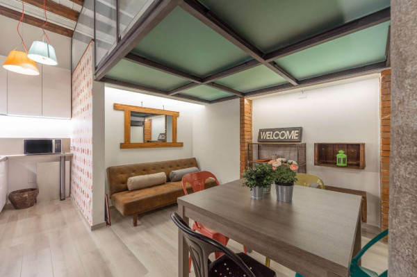 Appartamento in vendita a Milano, Navigli, Arredato, 70 mq - Foto 19