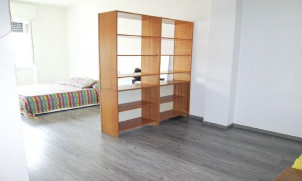 Appartamento in affitto a Milano, Lambrate, Arredato, 50 mq