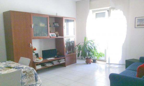 Appartamento in affitto a Milano, De Angeli, Arredato, 65 mq - Foto 3