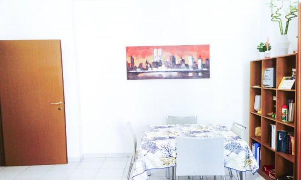 Appartamento in affitto a Milano, De Angeli, Arredato, 65 mq - Foto 2