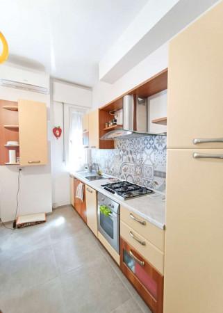 Appartamento in affitto a Milano, Lorenteggio, Arredato, 50 mq - Foto 5