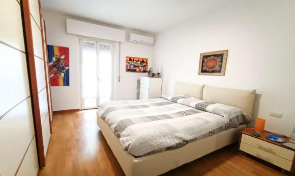 Appartamento in affitto a Milano, Lorenteggio, Arredato, 50 mq - Foto 4