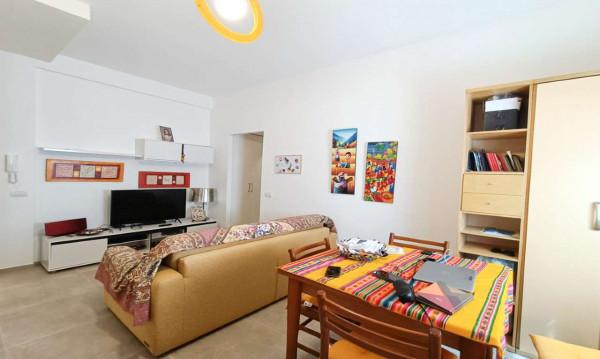 Appartamento in affitto a Milano, Lorenteggio, Arredato, 50 mq - Foto 7