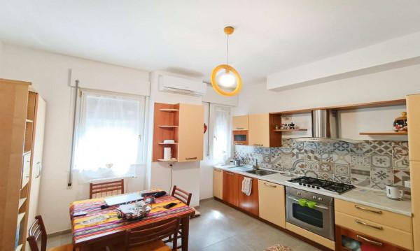 Appartamento in affitto a Milano, Lorenteggio, Arredato, 50 mq - Foto 6