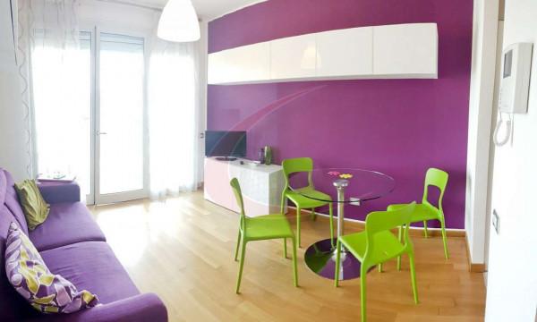 Appartamento in affitto a Milano, Romolo, Arredato, 50 mq