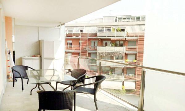 Appartamento in affitto a Milano, Romolo, Arredato, 50 mq - Foto 3